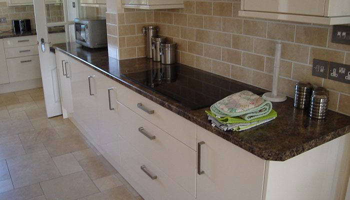The finest kitchen installation services, Gillingham