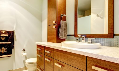 Bathroom design and installation services, Franks Group
