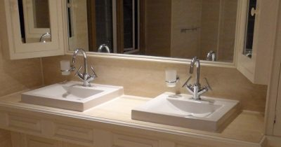 bathroom fitters gilingham