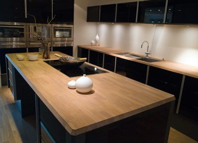 Gillingham Kitchen Installation
