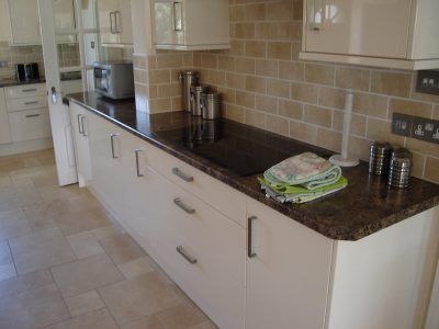 Kitchen Installation Gillingham