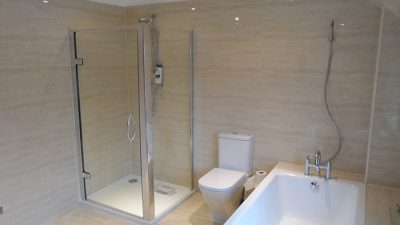 Bournemouth Bathroom Design