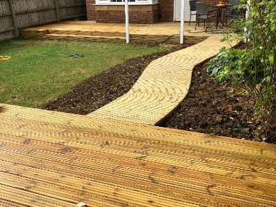 Landscaping and Paving Yeovil