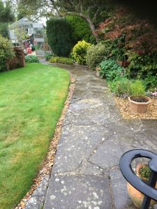 Garden Makeovers Dorset