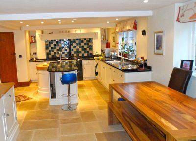 Kitchen Fitters in Somerset
